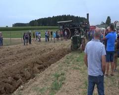 video Hart-Parr tractor pulls a plough (Mc Steff) Tags: video hartparr tractor traktor pflug pflgen plough museum kiemele seifertshofen 2016 plow steamplow