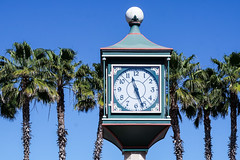 Six hours time shift (KPPG) Tags: uhr clock florida time zeit