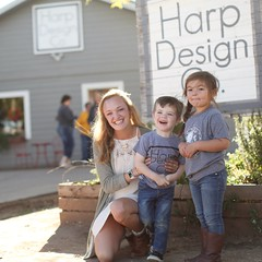 Harp Design Co (The Spohrs Are Multiplying...) Tags: fixer upper