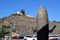 Along Pacific Coast Highway, Malibu (BudCat14/Ross) Tags: pch pacificcoasthighway malibu