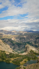 Top of the Bear Tooth (droy0521) Tags: mountains outdoors motorcycle beartooth landscape places wyoming output flickr