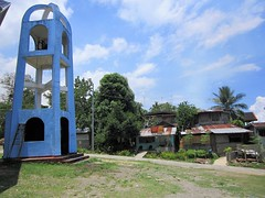 BELFRY (PINOY PHOTOGRAPHER) Tags: maco compostela valley mindanao philippines asia world