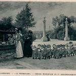 Le Panorama Salon, 1900, ill T Lobbricon