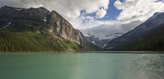 Louise Light (Ken Krach Photography) Tags: lake lakelouise banffnationalpark