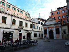 Campo San Gallo, Venice