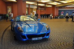 FERRARI 599GTB (mb.560600.kuwait) Tags: cars car sport mall lens photo nikon flickr dubai uae award ferrari gtb 599  d90  599gtb  worldcars mb560600