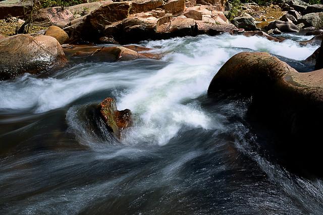 Amidon Flow