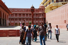 Jaipur City Palace (Let Ideas Compete) Tags: city india palace jaipur rajasthan citypalace indianculture jaipurcitypalace incredibleindia