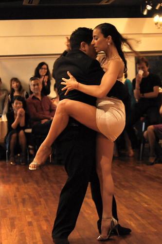 tango argentin marseille 13