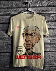 Wenger - Light Cream (everydayshirt) Tags: indonesia tshirt gift kaos distro everydayshirt