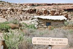 Wolfe Ranch (Vacacion) Tags: usa utah arches moab archesnationalpark vacacion miguelvaca temacoasttocoast
