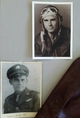 Clyde E Lybrook, 18 years old, USAAF (Konabish ~ Greg Bishop) Tags: uk greatbritain england germany wwii group veteran bomber missions base bombing raf 1944 1943 bombardment usairforce airfield 96th targets bx usaaf snetterton armedforcesday 8thairforce b17flyingfortress 96thbombardmentgroup 96thbg snettertonheathairfieldunitedkingdom b17bo