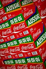 Aussie Cokes (akwan.architect) Tags: australia coke 24 cocacola aussie oi londonolympics