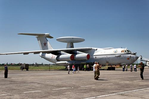 Taganrog. Beriev Aircraft Company 87