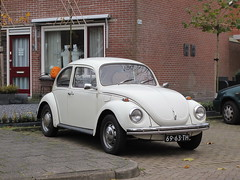 Volkswagen Kever 69-63-TH (Stollie1) Tags: volkswagen kever 6963th