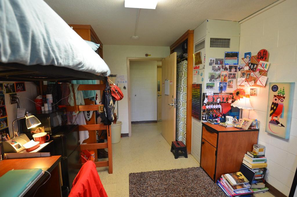 Carroll Hall Nc State University Housing