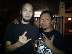 Bassist Terbaik Indonesia | Dede SP with Ahmad Sebastio (Sahara)