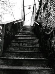 Diferentes Maneras (Cap. Goyo Photography) Tags: argentina buenosaires ciudad puentes escaleras flickrandroidapp:filter=none
