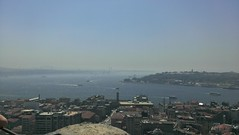 IMAG0040 (DrMichaelWright) Tags: tower golden palace horn topkapi galata bosporus