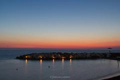 Dream On (Painkiller Photography) Tags: longexposure sunset tramonto pisa marinadipisa