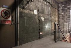 York Road Underground station (bowroaduk) Tags: tube londonunderground londontransport