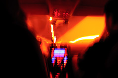 The Lana Travel Experience (Tinenit) Tags: celje predmeti avtomobil ponoči znotraj lanastergulec svetlobnesledi