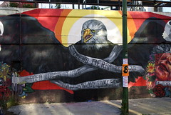 Eversiempre Chicago Mural