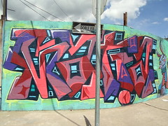 MARIA (MARIA M+M) Tags: graffiti maria mm qm graffitimujer mmcrew graffitisudamerica graffitiecuador graffitifemenino quitomafia