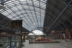 DSC_0843 St Pancras Railway Station London (photographer695) Tags: london station st railway pancras
