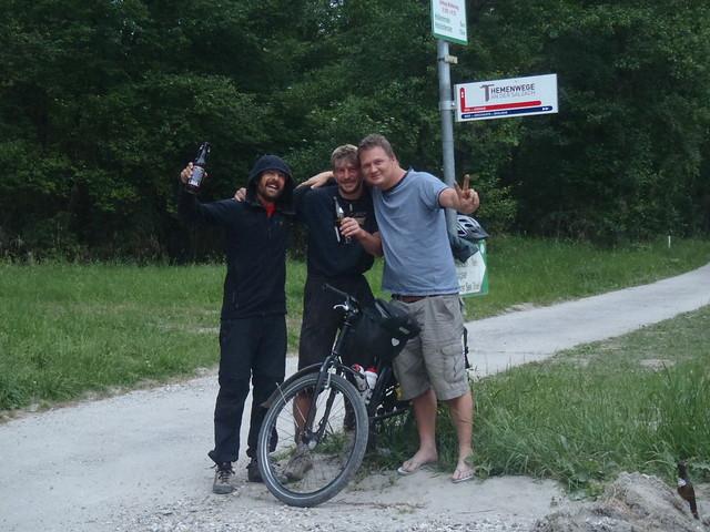 Rodamundos: Ruta del Salch z del Inn