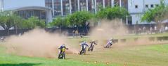(Alex*1992) Tags: speed deutschland sand nikon wasser 5100 motocross rheinland pfalz motorrad zweibrcken schnell tribne grasbahnrennen pferderennbahn rennwiese