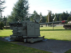 """75mm M51 Skysweeper (1) • <a style=""""font-size:0.8em;"""" href=""""http://www.flickr.com/photos/81723459@N04/9367256331/"""" target=""""_blank"""">View on Flickr</a>"""