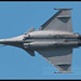 French Rafale Display