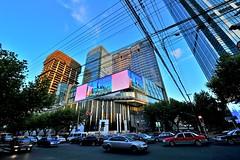 ICC (SimonQ) Tags: shanghai gucci  icc  centralhuaihaird shanghaiinternationalcommercecentre  iapm