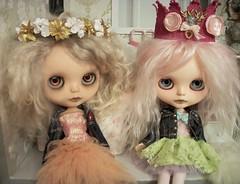Zaloa Princesses........
