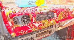 1984  (KHALID_G3SHAN) Tags: 1984 toyota land yemen cruiser