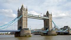 """Queen Elizabeth"" & London"