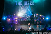 The Used @ The Fillmore, Detroit, MI - 04-18-15