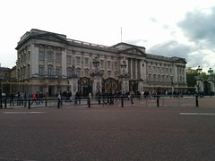 Buckingham Palace, London (kpjf) Tags: uk england london capital bigben