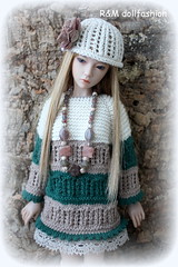 IPLEHOUSE JID BJD (rosenmaiden72) Tags: doll bjd asa 2012 rm handknitted jid iplehouse dollfashion