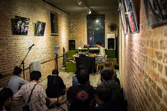 yuen cheewai (Sub Jam) Tags: music concert event miji