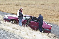 Crash / Velta (ingolfssonvalur) Tags: crash velta bl