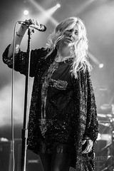 The Pretty Reckless- James H. Whiting Auditorium - Flint, MI - 5/19/15