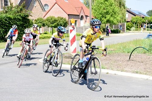 Aspiranten Mol Rauw (294)
