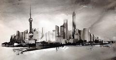 32# 14/15 CHINE - SHANGHAI (Plume de soi (e)) Tags: