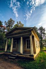 (Mika Tuomela) Tags: louhisaari finland architecture cabin photography nikon d7100 tokina