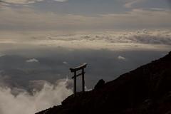 DSC_6437 (satoooone) Tags: fujimountain mountfuji  nikon d7100 snap nature  trek trekking hike hiking japan asia landscape
