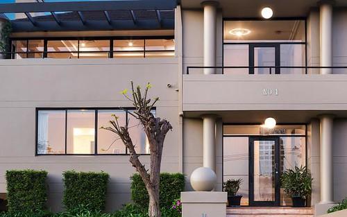1A Arabella Street, Longueville NSW 2066