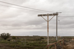Former Silverton Tramway Crossing (around_oz) Tags: brokenhill newsouthwales australia au