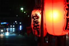 Lanterns (Toni Kaarttinen) Tags: japan  japonia    jap japonsko jaapan  japani japon xapn    japn jepang an tseapin giappone  japna japonija  japo  japonska japn hapon  japonya nht bn japanese narita naritacity naritatown lantern lanterns night